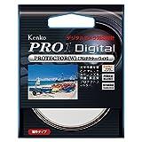 Kenko レンズフィルター PRO1D プロテクター (W) 37mm レンズ保護用 237519 画像