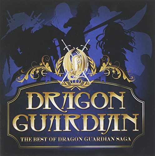 Dragon Guardian – THE BEST OF DRAGON GUARDIAN SAGA [FLAC / WEB] [2012.12.12]