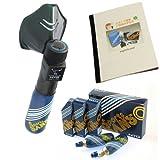 日本炭酸瓦斯スポーツ酸素DXトライアルセット +スポーツ酸素交換用カートリッジセット(5本入り)/1箱