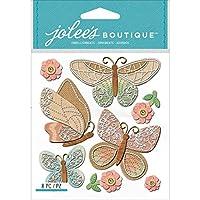 jolees boutique (ジョリーブティック) BEAUTIFUL BUTTERFLIES BQ15 50-21838