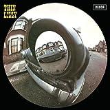 Thin Lizzy ユーチューブ 音楽 試聴