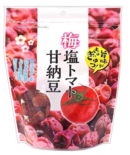 梅塩トマト甘納豆130g