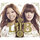 One(初回生産限定盤)(DVD付)