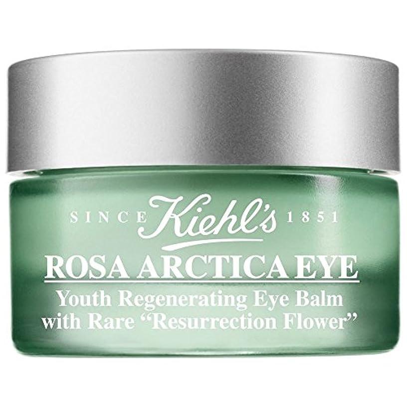 補う織るダイアクリティカル[Kiehl's] キールズローザArticaアイ14ミリリットル - Kiehl's Rosa Artica Eye 14ml [並行輸入品]