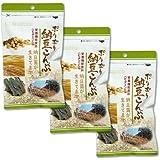 ポリポリ納豆こんぶ 85g (3袋)