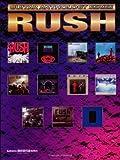 Rush Guitar Anthology (Guitar Anthology Series)