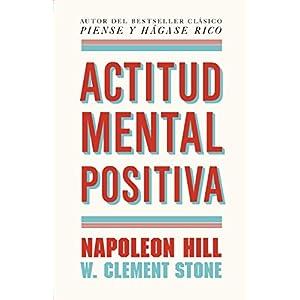 Actitud mental positiva (Vintage Espanol)