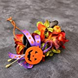 A plus floral art ハロウィン リストレット ブレスレット