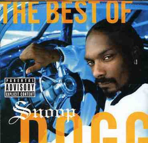 Best Of Snoop Dogg-snoの詳細を見る