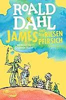 James und Der Riesenpfirsch/James & the Giant Peach