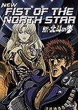 New Fist of the North Star 新・北斗の拳 OVA全3話 北米版[DVD] [Import]