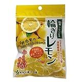 南信州菓子工房 輪ぎりレモン 24g