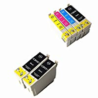 CAIDI IC4CL6165 IC65 IC61 ICチップ付き 残量表示可能 EPSON 互換インク 6個セット対応機種:PX-1200 PX-1200C3 PX-1200C9 PX-1600F PX-1600FC3 PX-1600FC9 PX-1700F PX-1700FC3 PX-1700FC9 PX-673F