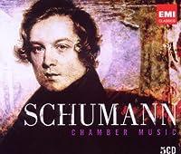 Schumann: 200th Anniversary-Chamber Music