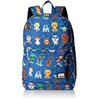 Loungefly Star Wars Baby Character AOP Print Backpack