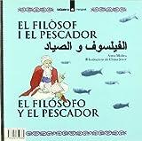 フィラ El filòsof i el pescador / La vella i els mosquits (Minaret)