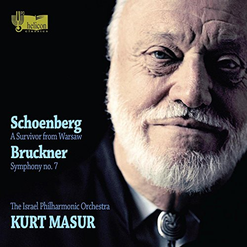Survivor from Warsaw/Bruckner a.: Symphony No.7
