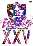 B'z LIVE-GYM Pleasure 2013 ENDLESS SUMMER-XXV BEST- [DVD]