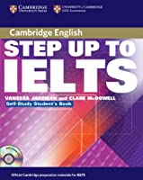 Step Up to IELTS Self-study Pack