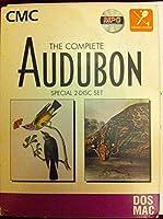 The Complete Audubon [並行輸入品]