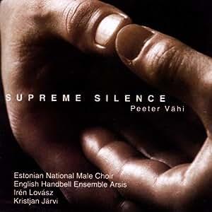 Supreme Silence