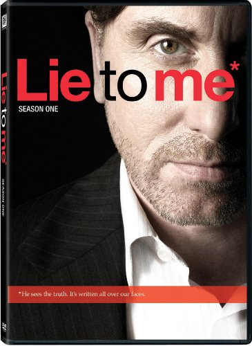 Lie to Me: Season 1/ [DVD] [Import]
