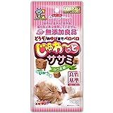 キャティーマン (CattyMan) 無添加良品 じゅわ~っとササミ かつお節入り 30g