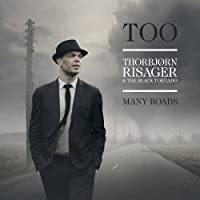 Too Many Roads by Thorbjorn Risager (2014-05-03)