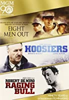 EIGHT MEN OUT / HOOSIERS / RAGING BULL
