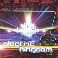 Vol. 1-Electric Kingdom