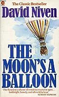 Moon's a Balloon (Coronet Books)