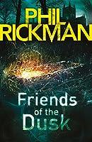 Friends of the Dusk (Merrily Watkins Mysteries)