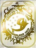 史上最強の移動遊園地 DREAMS COME TRUE WONDERLAND2019[DVD]