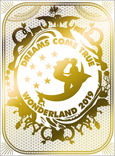 史上最強の移動遊園地 DREAMS COME TRUE WONDERLAND2019[Blu-ray]