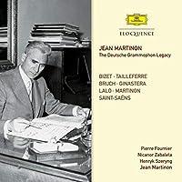 Deutsche Grammophon Legacy by JEAN MARTINON