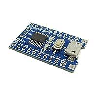 KKHMF STM8S103F3P6 STM8 ARM 最小システム 開発ボード モジュール Arduinoと互換