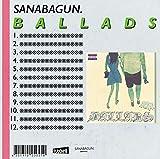 【Amazon.co.jp限定】BALLADS [CD] (Amazon.co.jp限定特典 : QRコード付ステッカー D 付)