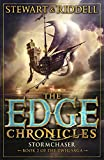 The Edge Chronicles 5: Stormchaser: Book 2 of the Twig Saga