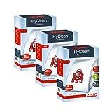 ミーレ FJM ハイクリーン3Dダストバッグセット 3個SET 正規販売店 掃除機用 紙パック