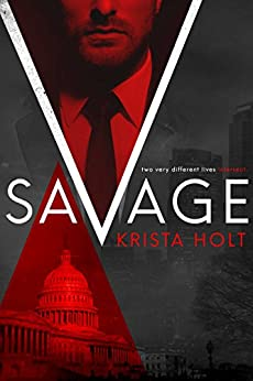 Savage (The Italian Book 1) by [Holt, Krista]