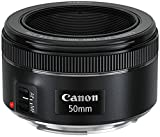 Canon 単焦点レンズ EF50mm F1.8 STM フルサイズ対応 EF5018STM_02