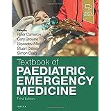 Textbook of Paediatric Emergency Medicine, 3e
