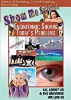 Engineering: Solving Today's Problems [DVD] [Import]