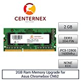 2GB RAMメモリfor Asus Chromebox cn62( ddr312800)デスクトップメモリアップグレードby US Seller