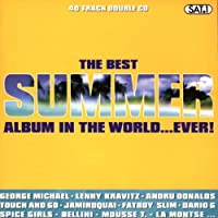 Best Summer Album in World Ever