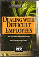 Dealing with Difficult Employees (SKILLPATH Seminars - 60 minute Video Solutions DVD)【DVD】 [並行輸入品]