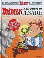 Asterix in Italian: Asterix e gli allori di Cesare