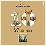 The Best of Peter, Paul & Mary [12 inch Analog]