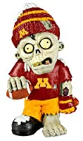 (Minnesota Golden Gophers) - NCAA Thematic Zombie Figurine