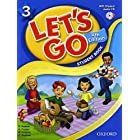 Let's Go: Fourth Edition Level 3 Student Book with Audio CD Pack (Let's Go (Oxford))